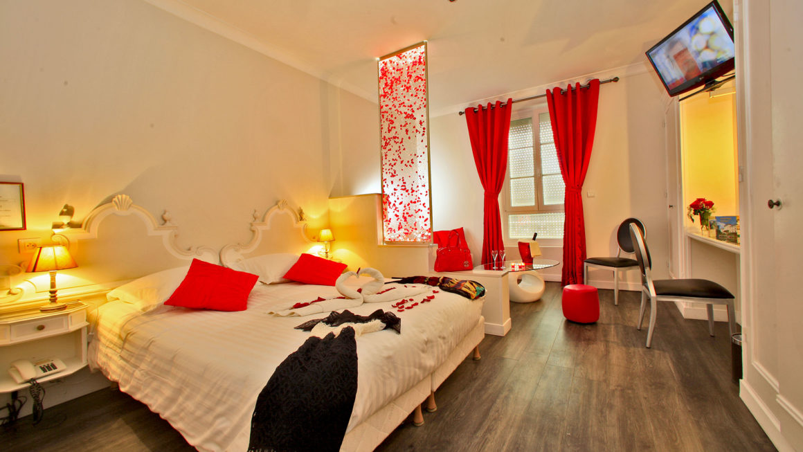 Chambre Suite Junior